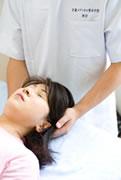 身体にやさしい全身手技療法による施術
